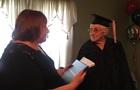Американець закінчив школу в 97 років