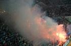 Динамо написало открытое письмо ФФУ и УПЛ по поводу беспорядков в Одессе
