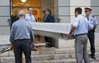 В Испании эксгумировали останки Сальвадора Дали