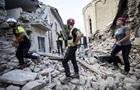 В Греции появились первые жертвы мощного землетрясения