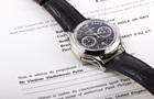 В Монако на аукционе за миллион евро проданы часы Путина
