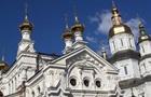 В УПЦ відкинули звинувачення про священиків-сепаратистів