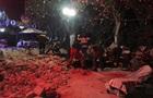 В Греции от землетрясения пострадали более 120 человек
