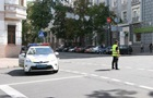 В Киеве усилены меры безопасности