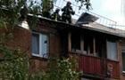 Смертельный пожар в Киеве, погиб ребенок