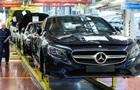 Німецькі автоконцерни підозрюють у змові