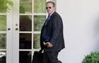 Прес-секретар Білого дому Спайсер звільнився