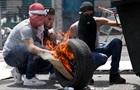 В Израиле молитва переросла в драку с полицией