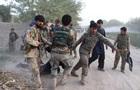 США ошибочно нанесли авиаудар по войскам Афганистана