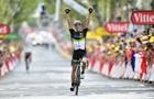Хаген переміг на 19-му етапі Тур де Франс