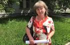 Мати Агєєва приїхала в Україну