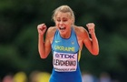 Левченко з особистим рекордом завоювала срібло на етапі Діамантової ліги