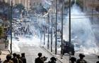 Протести в Ізраїлі: вбито шестеро людей