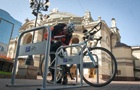 Украинки придумали устройсто по поиску угнаного велосипеда