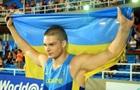Украинцы с рекордами выиграли два  золота  молодежного чемпионата Европы