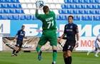 Черноморец – Сталь 0:1 видео гола и обзор матча
