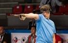 Українець Коростильов - чемпіон Європи в стрільбі з малокаліберної зброї