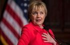 Демократи пояснили поразку Хілларі Клінтон