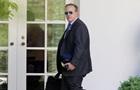 Спикер Белого дома, увольняясь, забрал холодильник - WSJ