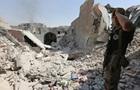 В ІД в Мосулі були матеріали для  брудної бомби  - ЗМІ