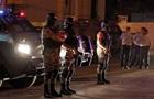 У Йорданії напали на посольство Ізраїлю