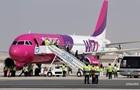 Пасажир Wizz Air намагався відкрити двері в польоті