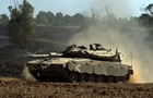 Танк Израиля атаковал пост боевиков в Газе
