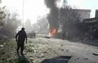 При взрыве в Кабуле погибли 24 человека