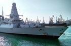 В Україну прибули кораблі НАТО