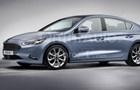 В Сети рассекретили внешность Ford Focus