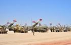 У Єгипті відкрили найбільшу військову базу