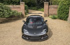 Lotus представила свой мощнейший спорткар
