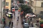 Невідомий з бензопилою напав на перехожих у Швейцарії