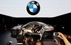 BMW опроверг обвинения в картельном сговоре