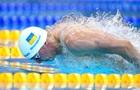 Говоров здобув для України першу за 10 років медаль ЧС у плаванні