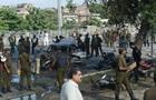 У Пакистані під час теракту на ринку загинули 25 осіб