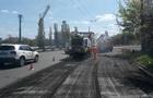 На одной из улиц Киева ограничат движение на три месяца