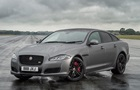 Jaguar представил супермощный седан XJR575