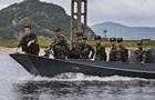 Китай укрепил границу с КНДР, ожидая удар Америки - СМИ
