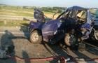 На Львовщине в масштабном ДТП погибли три человека