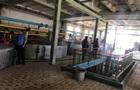 Обшуки в Укрспирті: вилучена продукція на 180 мільйонів