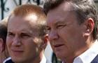 Луценко: Фірму Януковича позбавили сотні мільйонів