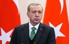 Ердоган звинуватив Німеччину у шпигунстві