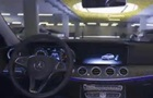 Bosch і Daimler показали безпілотну парковку авто в реальних умовах