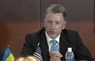 США: Признания действий РФ в Крыму и на Донбассе не будет