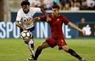 Рома обыграла Тоттенхэм в матче Международного кубка чемпионов