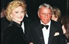 В Калифорнии умерла вдова Фрэнка Синатры