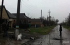 ДНР: У Донецьку через обстріл поранені місцеві жителі