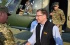 Госдеп: В Украине танков РФ больше, чем у Европы