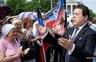Кобзона лишили  Почетного гражданина  Славянска